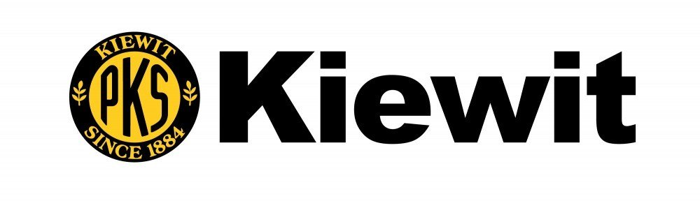 Kiewit customer logo