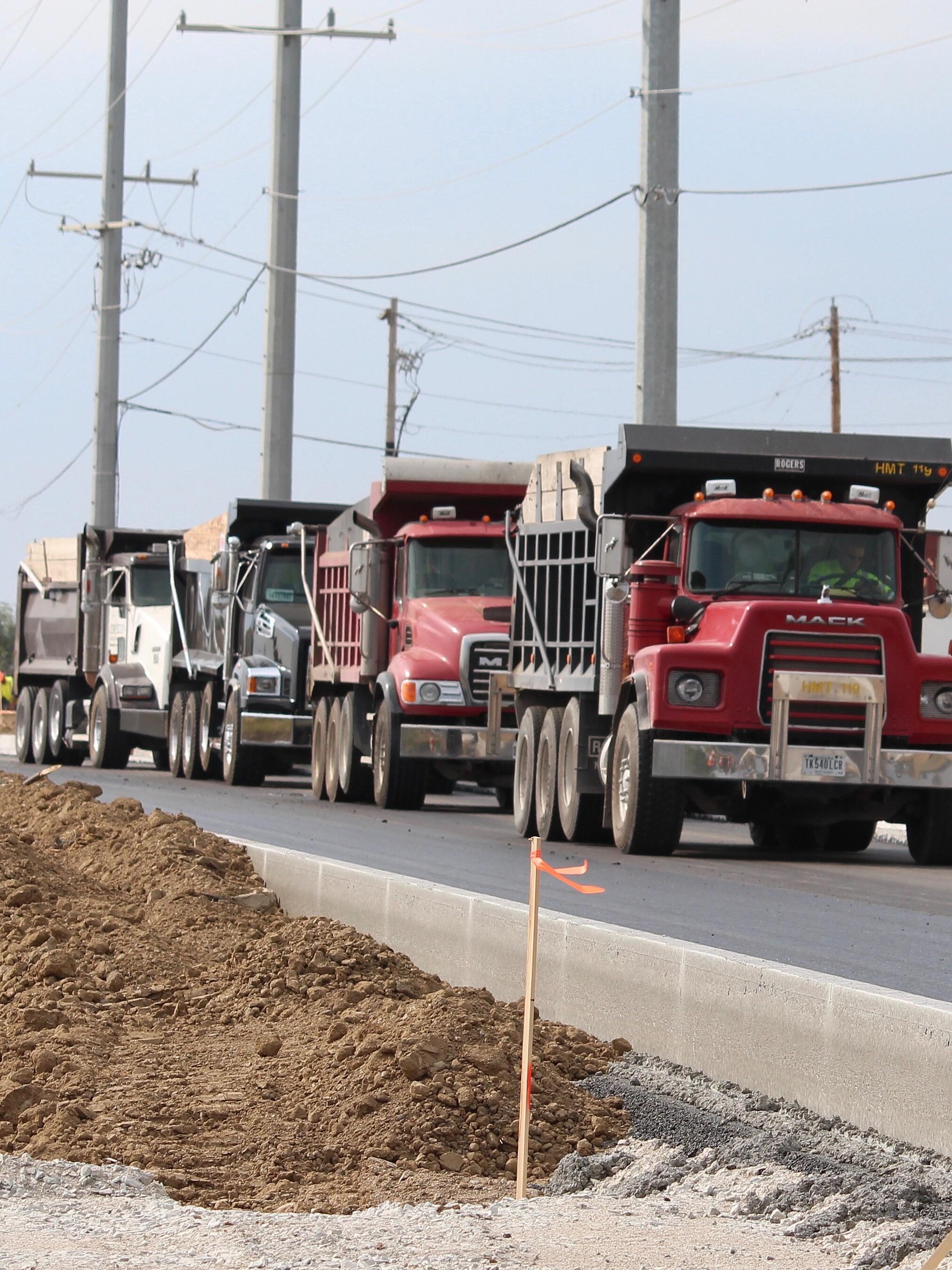 How FleetWatcher Helped K-Five Construction Improve Operations and Increase Production