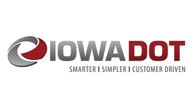 Iowa DOT Uses Fleetwatcher E-Ticketing Solution in Eastern Iowa with Norris Asphalt